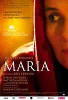 Plakat: Maria