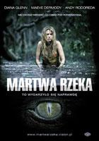 Plakat: Martwa rzeka