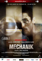 Plakat: Mechanik