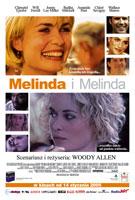 Plakat: Melinda i Melinda