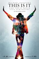 Plakat: Michael Jackson's This Is It