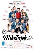 Plakat: Mikołajek