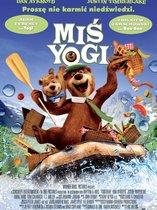 Plakat: Miś Yogi