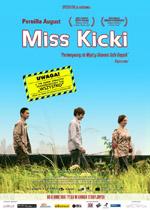 Plakat: Miss Kicki