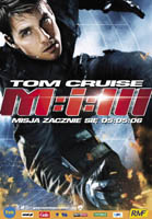 Plakat: Mission: Impossible 3