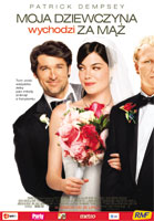 Plakat: Moja dziewczyna wychodzi za mąż