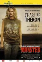 Plakat: Monster