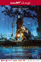 Plakat: Most do Terabithii