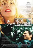 Plakat: Motyl i skafander