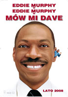Plakat: Mów mi Dave