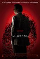 Plakat: Mr. Brooks