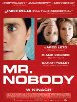 Plakat: Mr. Nobody