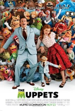 Plakat: The Muppets