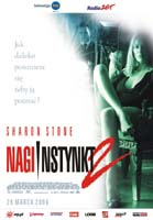 Plakat: Nagi instynkt 2