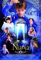 Plakat: Niania