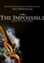 Plakat: Niemożliwe