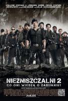 Plakat: Nizniszczalni 2