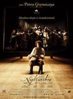 Plakat: Nightwatching