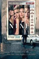 Plakat: Dziewięć - Nine