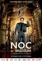 Plakat: Noc w muzeum