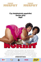 Plakat: Norbit