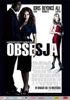 Plakat: Obsesja