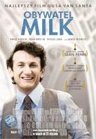 Plakat: Obywatel Milk