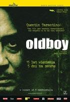 Plakat: Old Boy