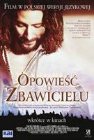 Plakat: Opowieść o Zbawicielu