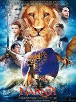 Plakat: Opowieści z Narnii: Podróż Wędrowca Do Świtu