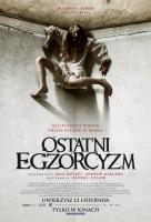 Plakat: Ostatni egzorcyzm