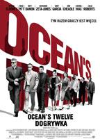 Plakat: Ocean's Twelve - Dogrywka