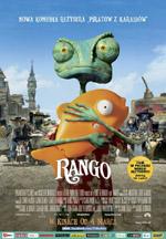 Plakat: Rango