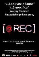Plakat: Rec