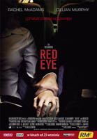 Plakat: Red Eye