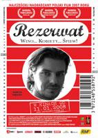 Plakat: Rezerwat