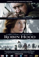 Plakat: Robin Hood (2010)