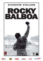 Plakat: Rocky Balboa