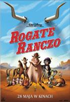 Plakat: Rogate ranczo