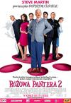 Plakat: Różowa Pantera 2