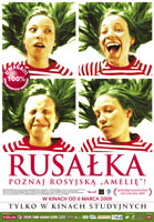 Plakat: Rusałka