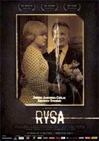 Plakat: Rysa
