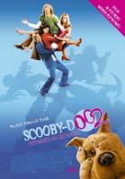 Plakat: Scooby-Doo 2: Potwory na gigancie
