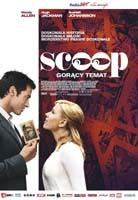 Plakat: Scoop - Gorący temat