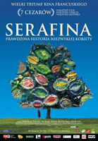 Plakat: Serafina