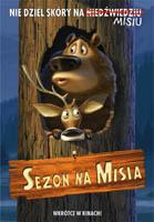 Plakat: Sezon na misia