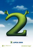 Plakat: Shrek 2