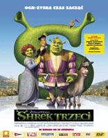 Plakat: Shrek Trzeci
