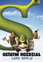 Plakat: Shrek Forever