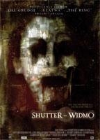 Plakat: Shutter - Widmo
